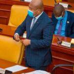 Grammatical errors in your apology letter make you unfit to be publishers – Ablakwa to Badu Nkansah