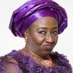 My experience as a 'typical' African mother helps in roles I play in movies – Patience Ozorkwor