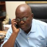 Taxes: You're making celebs who campaigned for you look mindless - Prez Akufo-Addo told