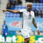 Andre Ayew's Swansea contract expires in June