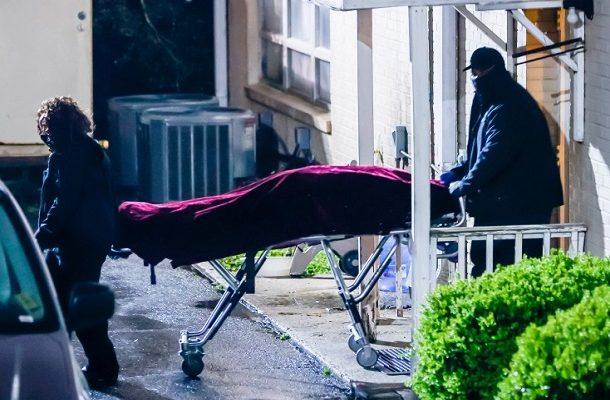 Atlanta shootings: Asian women among eight killed at 3 US spas