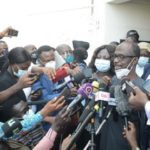 Remain calm ahead of election petition judgement – NDC urges supporters