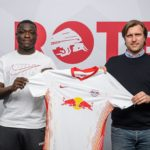 Brian Brobbey has shown he can cut it on the biggest stage - Markus Krösche