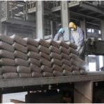 Local cement industry is suffering
