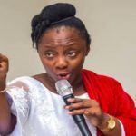 Stop shouting at women, most men do not like to be pampered – Christiana Awuni tells Charlotte Oduro