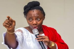 Only cheap women sleep with big men in return for Range Rovers, houses – Charlotte Oduro