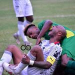 Andre Ayew allays Black Stars injury fears