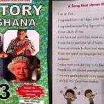 Mensah Thompson of ASEPA writes...  On the Badu-Nkansah Textbook debacle
