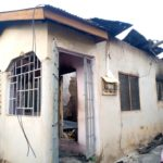 A/R: Stepfather burns 11-year-old boy to death in Kumasi