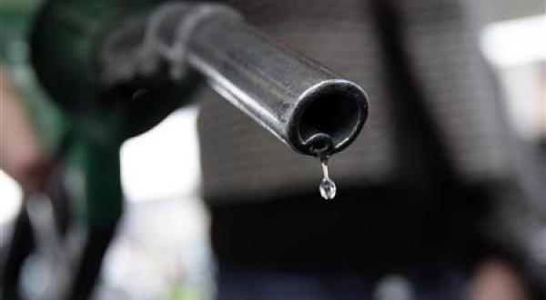 Kenyans angry over fuel price hikes