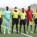 Preview: Ghana face Gambia for a place in U-20 finals