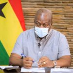 Professionals fear to identify with NDC when 'vindictive' NPP is in power – Mahama