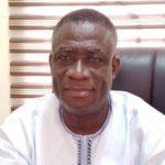 Ablekuma North MCE, Kofi Ofori touts developmental projects
