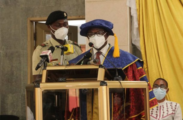 Kumasi Technical University offers scholarship to female science students