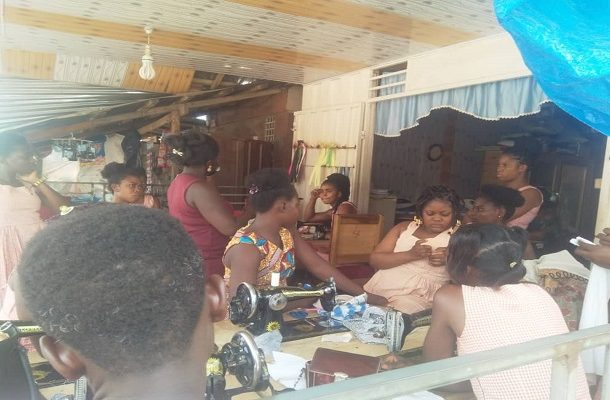 Adansi Asokwa NCCE intensifies COVID-19 vaccination education