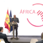 President Akufo-Addo  woos Spanish investors