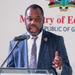 Blame Opoku Prempeh for the use of unapproved textbooks – Educationist