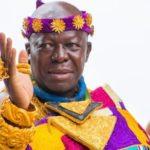 Otumfuo's Charity Foundation now Otumfuo Osei Tutu Foundation