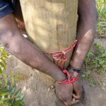 Man tied and killed at Gomoa Biakoye