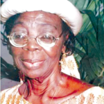 Bonsu Rosamund Asiama, Policewoman 1