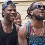 Samini and Stonebwoy 'destroy' each other on Twitter again