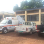 Savelugu Municipal Hospital resumes full operations