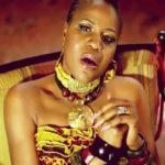 Sarkodie refused to shoot a music video with me - Sherifa Gunu