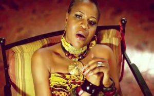 Sarkodie refused to shoot a music video with me - Sherifa Gunu