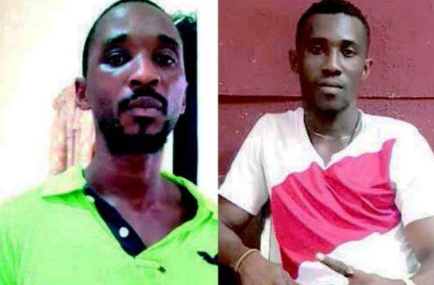 Takoradi girls killers sentenced to death by hanging