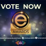 Voting for Entertainment Achievement Awards closes on March 20