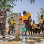 Increase investment in water and sanitation sub-sector – NGO urges govt
