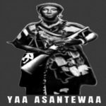So which is the true picture of Yaa Asantewaa?