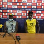 Our biggest Independence day gift is to win the trophy for Ghana - Coach Zito