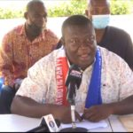 Cape Coast North NPP executives slam NDC MP for claiming credit for 'NPP projects'