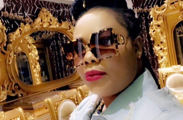 Reason why Nana Agradaa was arrested revealed