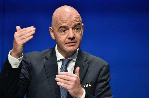 FIFA propose 'African Super League'