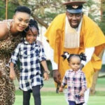 I lost movie role because of breastfeeding - Actress Beverly Afaglo