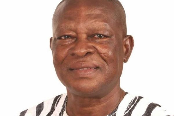 Our Minority leadership weapon not sharp enough; they've failed us - Yaw Boateng Gyan