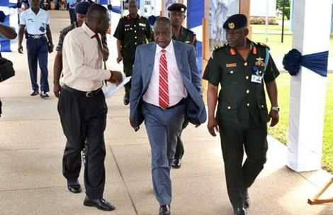Dont invent enemies for John Mahama -Ben Kunbuor to NDC 'sycophants'
