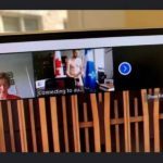 MP walks in completely naked on Zoom call after forgetting to turn camera off