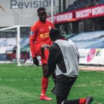 Kamaldeen Sulemana grabs brace as Nordsjaelland edge seven goal thriller against Randers