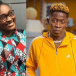 Shatta Wale's 'retirement' talk is likely linked to depression - Ruthy