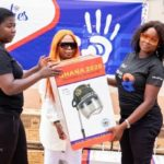 NPP Loyal Ladies equips members
