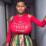 VIDEO: I've achieved a lot with my 'big boobs' – Pamela Odame