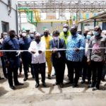 1D1F: Prez Commissions Phase One Of B5 Plus Steel Plant