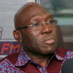 Work with some hearsay evidence in 'galamsey' fight - Inusah Fuseini to Akufo-Addo