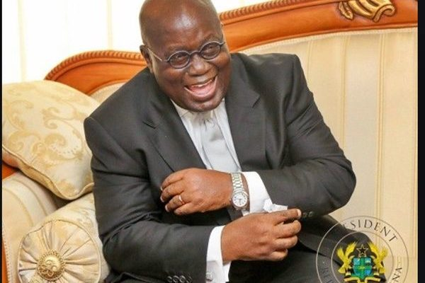 [Naijanet]: Ghana Is Eating Nigeria's Lunch
