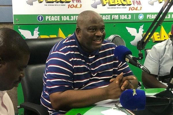 Cleaning Accra: Bear with me; I'm not troublesome - Regional Minister replies critics
