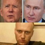 US warns Putin there will be consequences if activist Alexei Navalny dies in prison