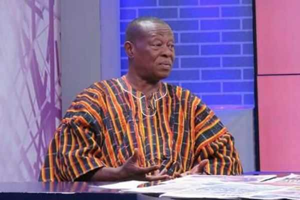 NDC's focus should be on winning the next election, not internal fights – Yaw Boateng Gyan